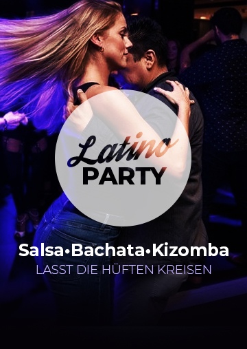 Latino Party im Tanz-Center Bocholt
