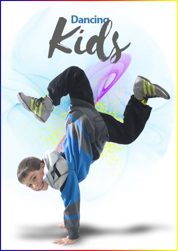 Kids Tanzkurse im Tanz-Center Bocholt