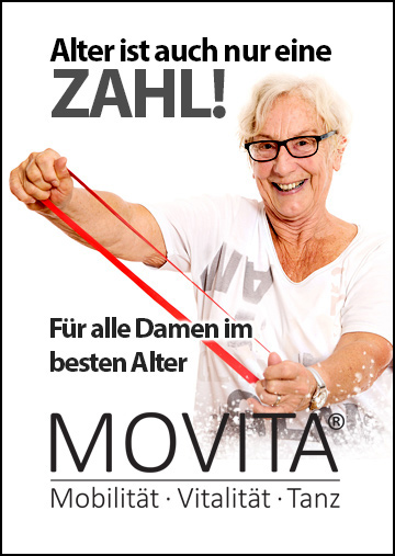 Movita Kurse im Tanz-Center Bocholt